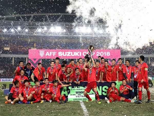 Giải AFF Cup là gì? AFF Cup mấy năm tổ chức một lần?
