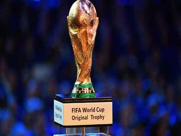 Danh sách các nước từng đăng cai World Cup trong lịch sử