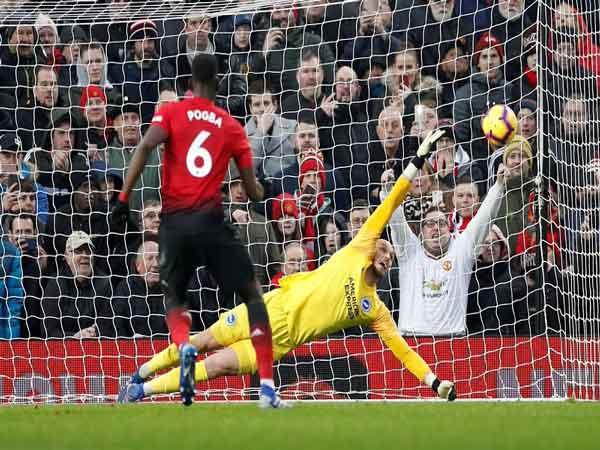 Đá penalty là gì? Những quy định khi đá penalty