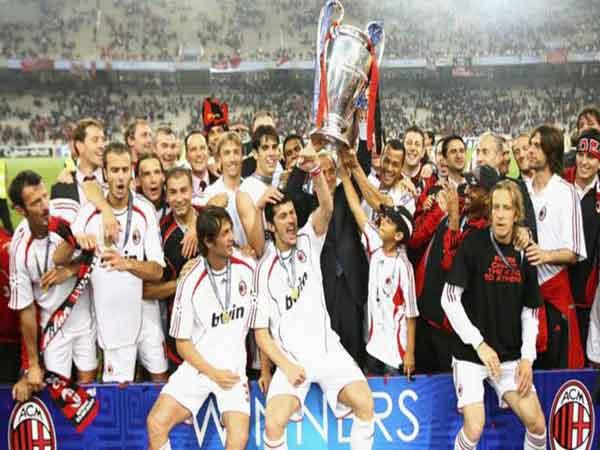 Đội bóng nào vô địch Châu Âu nhiều nhất?