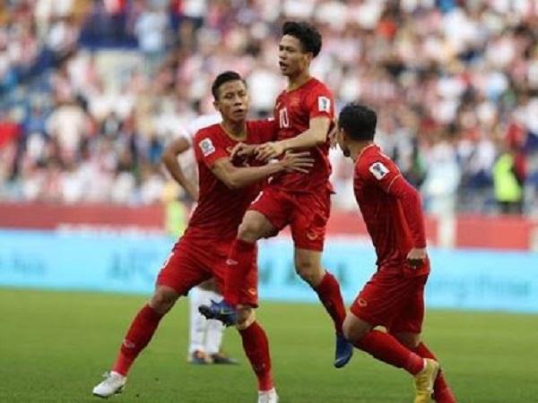 """""""Trực tiếp bóng đá Asian Cup VTV6"""" trên MITOMTV"""