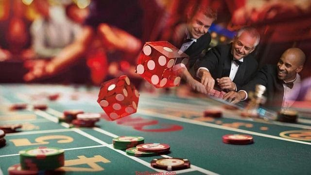 Cờ bạc dựa trên 3 yếu tố: sự tính toán, cơ hội và phần thưởng