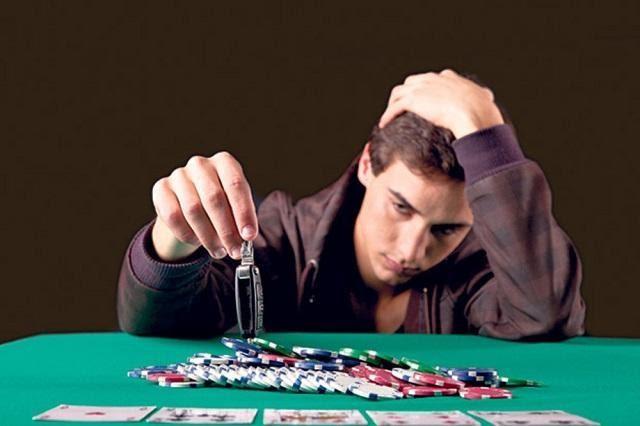 Khi chơi cờ bạc cần lưu ý gì?