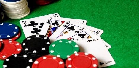 Cờ bạc là gì? Nguồn gốc và các hình thức đánh bạc?