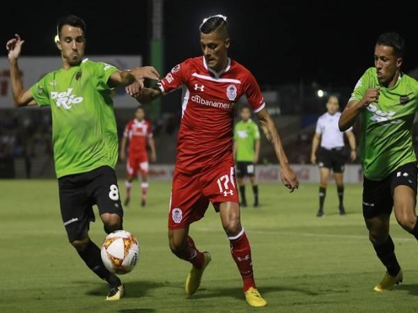 Dự đoán bóng đá Toluca vs Juarez, 9h ngày 24/7