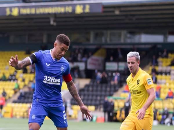 Nhận định bóng đá Rangers vs Livingston (19h30 ngày 31/7)