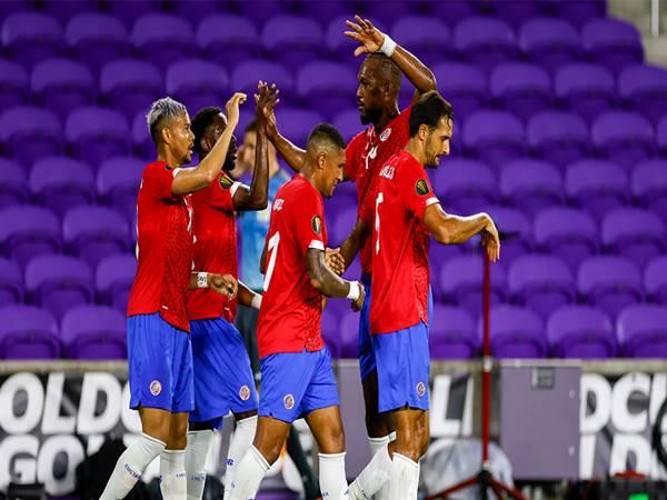 Nhận định tỷ lệ Suriname vs Costa Rica (7h30 ngày 17/7)