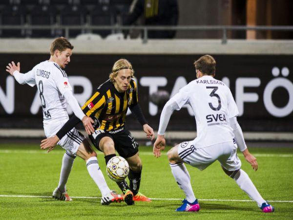 Nhận định kèo Kalmar vs Hacken, 0h00 ngày 13/7 - VĐQG Thụy Điển