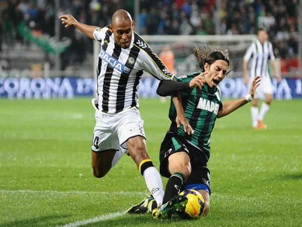 Dự đoán bóng đá Udinese vs Ascoli (1h45 ngày 14/8)