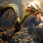 Ngủ mơ thấy rồng đánh lô đề số mấy ? Là điềm báo gì ?
