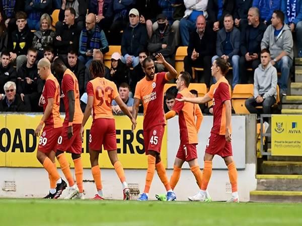 Nhận định trận đấu Randers vs Galatasaray (00h00 ngày 20/8)
