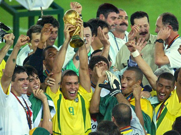 Selecao là gì? Vì sao Brazil lại có biệt danh là Selecao?
