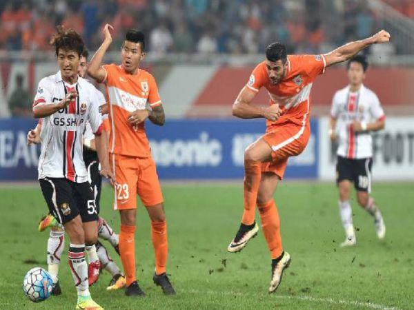 Nhận định, soi kèo Shandong Taishan vs Shenzhen, 17h ngày 5/8