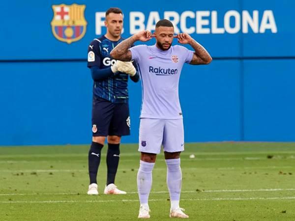 Tin bóng đá 5/8: Tân binh Barca có những chia sẻ về đội bóng